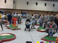 Military Family Day 2014